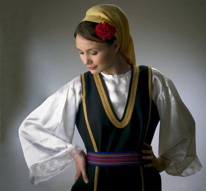 красивые девушки македонии долгих раздумий